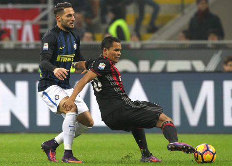 D'Ambrosio (Inter.it)