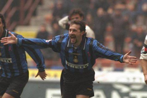 Ganz ai tempi dell'Inter (Getty Images)