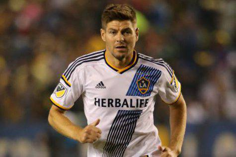 Gerrard, ipotesi Inter? - Getty Images