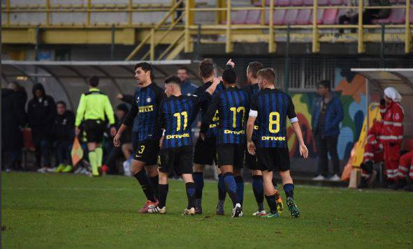 Tim Cup: Inter eliminata, la finale sarà Roma-Entella