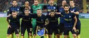 Napoli-Inter, le formazioni ufficiali (Getty Images)