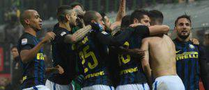 Inter-Fiorentina, le formazioni ufficiali - Inter.it