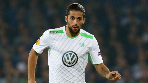 Inter, piace Rodriguez (Getty Images)