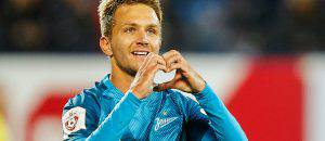 Criscito nel mirino dell'Inter (Getty Images)