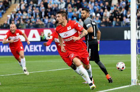 Inter, piace Salvatore Bocchetti - Getty Images