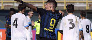 Europa League, Inter-Sparta: Pinamonti tra i convocati (Getty Images)