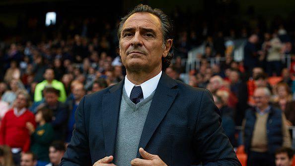 Inter, Prandelli: