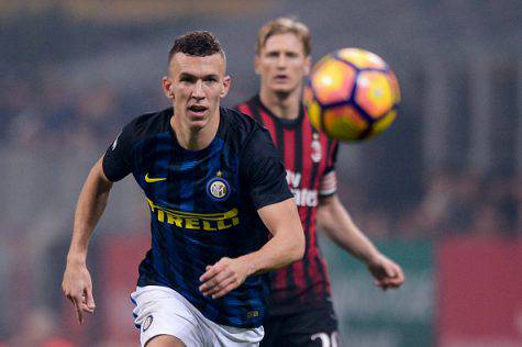 Perisic, all'Inter dall'estate 2015 (Getty Images)