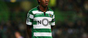 Gelson Martins (Getty Images)