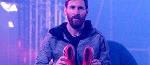 Messi-Inter, con Suning si può (Getty Images)