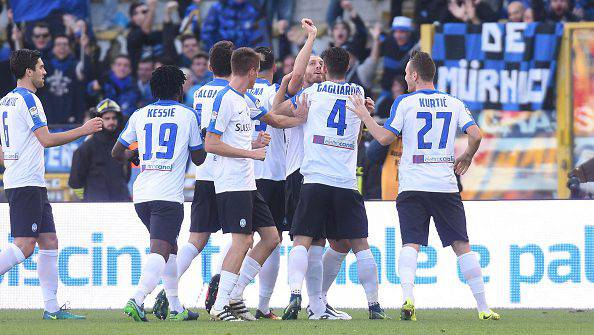 Inter su tre 'gioielli' dell'Atalanta (Getty Images)