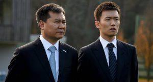 Inter, Steven Zhang nuovo presidente