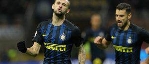 Brozovic - Getty Images