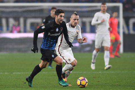 Inter, influenza per Candreva. Banega da valutare