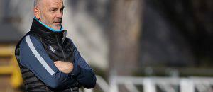 Simeone-Inter, Pioli
