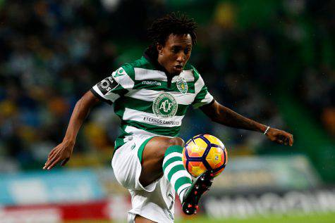 Gelson Martins in azione (Getty Images)