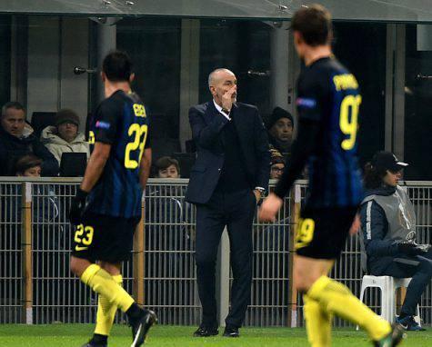 Inter, Pioli ha deciso: 3-4-3 anche col Genoa - Getty Images