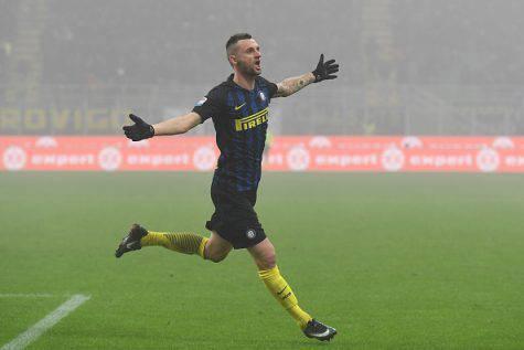 Spalletti lancia l'Inter: