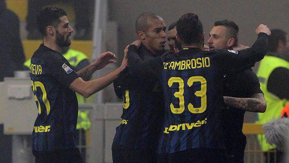 Serie A, Inter-Lazio: le formazioni ufficiali della 18esima giornata