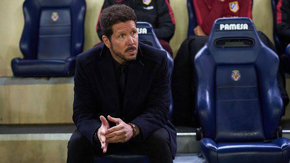 Inter, Simeone