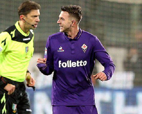 Inter, Bernardeschi