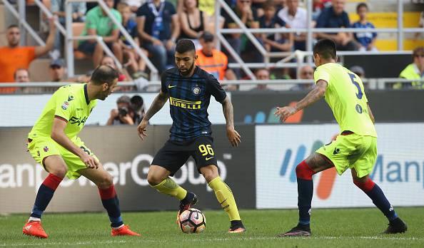 Diretta Inter-Bologna