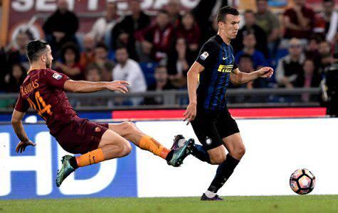 Calciomercato Inter, l'agente di Manolas: