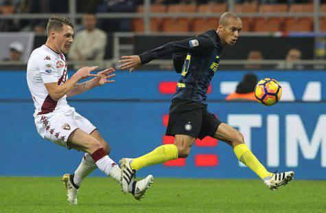 Inter, Miranda: Mai alla Juve, Pioli maestro tattico