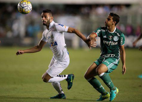 Thiago Maia, no all'Inter: