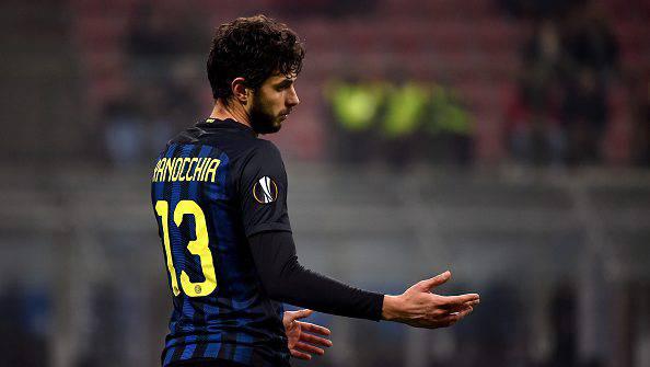 Inter, Ranocchia avverte le altre: