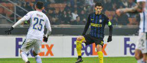 Inter, Andreolli
