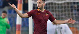 Inter, Manolas