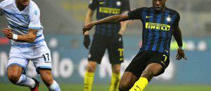 Cessioni Inter, Luiz Gustavo