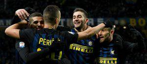 Inter, Mitrea