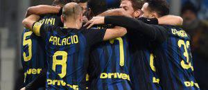 Diretta Bologna-Inter