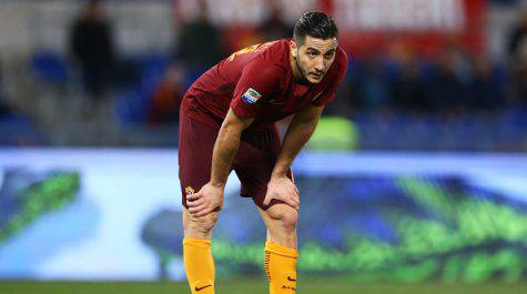 Calciomercato Roma, futuro Manolas: le ultime di CM.IT