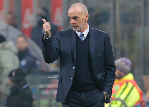 Serie A: Fiorentina-Inter 5-4, vince anche l'Atalanta, è quarta in classifica