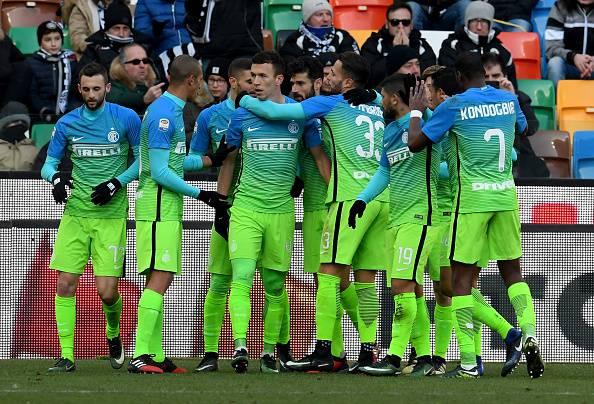 Diretta Inter-Udinese