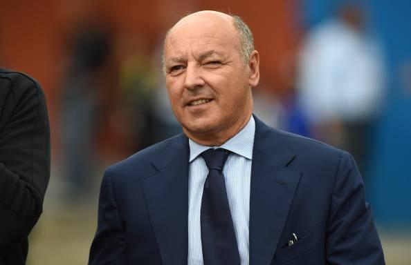 Calciomercato Inter Marotta Pellegrini