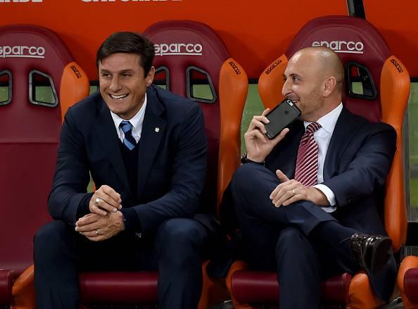 Calciomercato Inter Roma