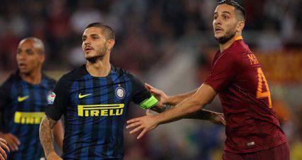 Diretta Inter-Roma