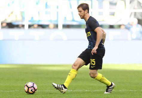Inter, Ansaldi