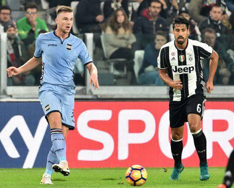 Calciomercato Inter, arriva Borja Valero. A Firenze scatta la rabbia dei tifosi