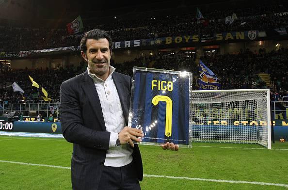 Calciomercato Inter Robben Figo