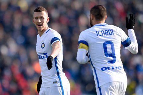 Diretta Crotone-Inter