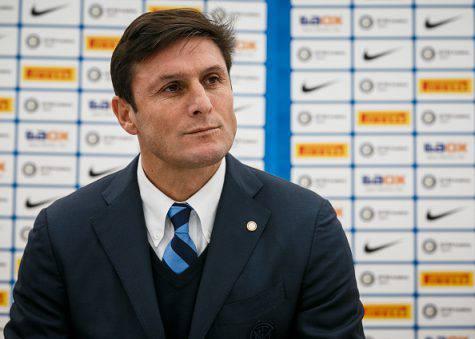 Zanetti, Icardi avrà chance con Bauza