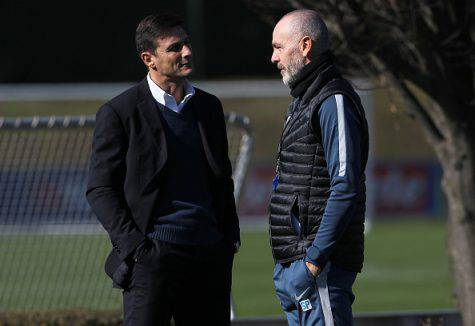 Inter, Pioli