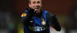Inter, Cassano