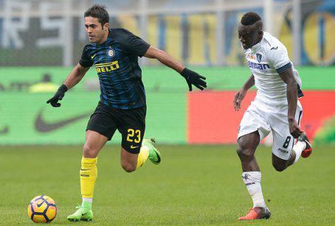 Inter-Roma, Eder: