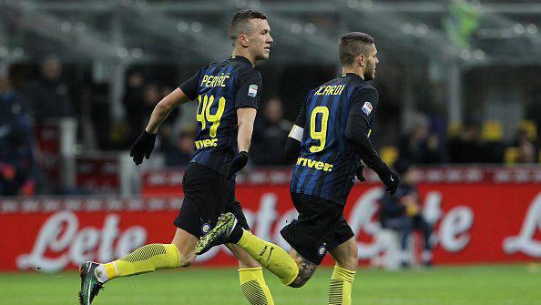 Inter, stangata per Perisic e Icardi: due giornate di squalifica!